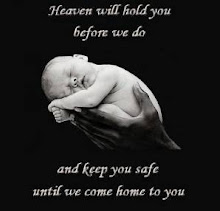 HEAVEN WILL HOLD YOU
