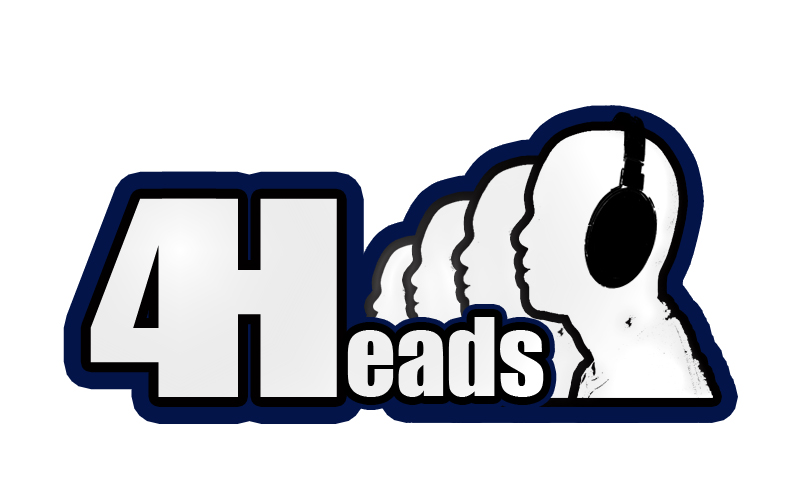 FOUR HEADS ENT. (GOOD MUSIC, WHAT ELSE?)