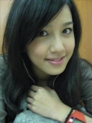 夢幻之星 陳庭妮  Annie Chen