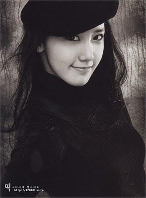 少女時代 林潤娥 yoona
