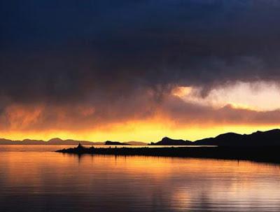 死亡之湖 羅布泊 - 羅布泊 神秘的死亡之湖