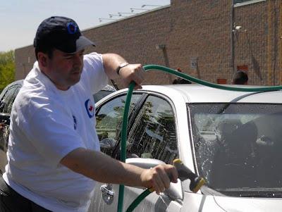 性感正妹 洗車服務 - 絕對難忘的 性感正妹 洗車服務