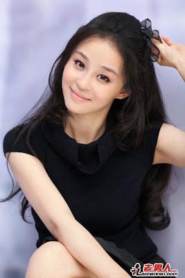 吳亞橋 翻版徐若瑄 - 翻版徐若瑄 吳亞橋
