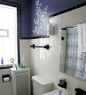 Bundlejoycozysweet Vintage Black And White Tile Inspiration