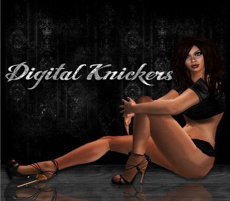 Digital Knickers