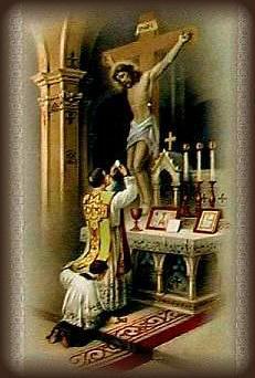 Per la santità dei sacerdoti