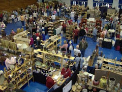 NC Mountain Craft Fairs, Galleries and Artists