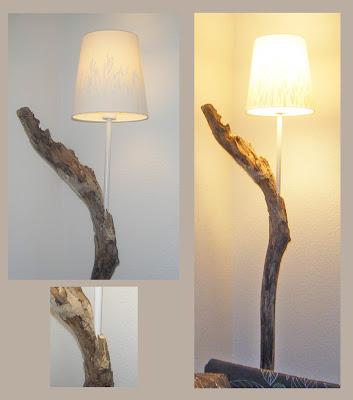 monis wirkstatt wohnzimmer teil5 die lampe. Black Bedroom Furniture Sets. Home Design Ideas