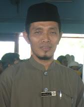 Ust Syufai Wagiran