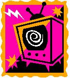 image of tv