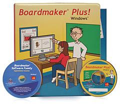 photo of boardmarker plus package