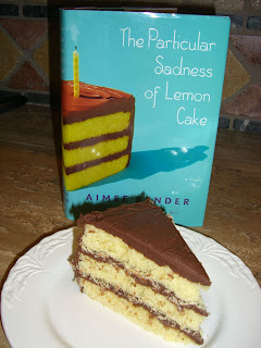 The Particular Sadness Of Lemon Cake Discussion