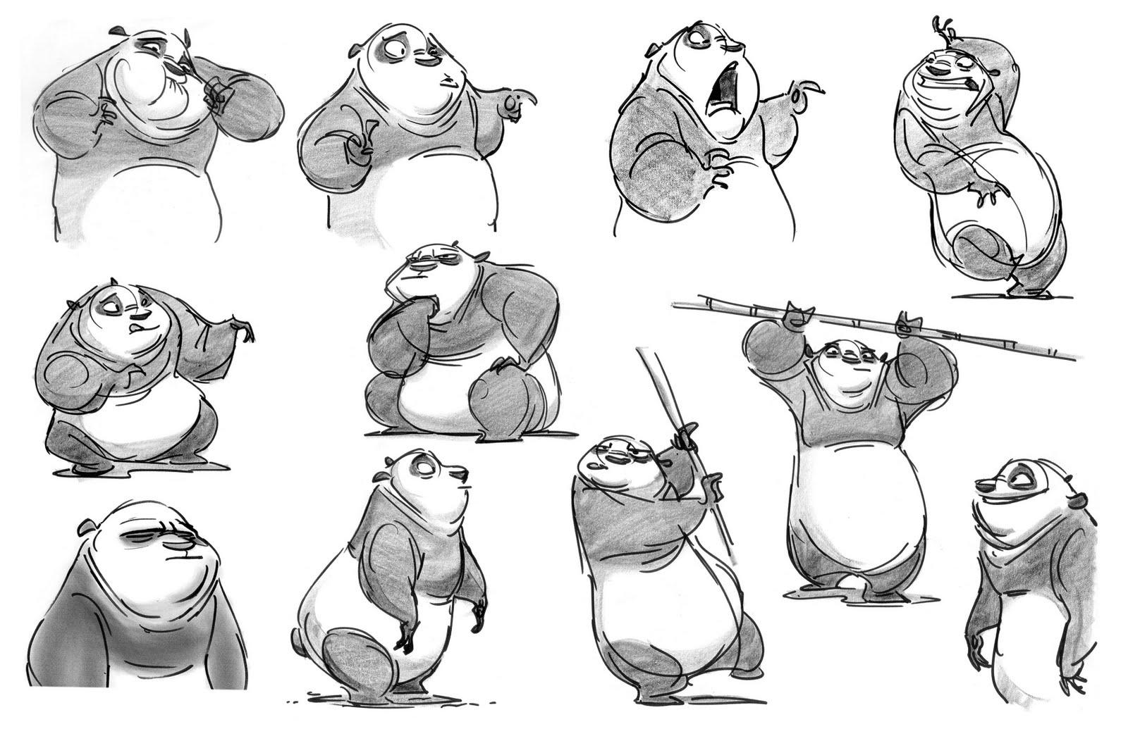 The Animation Woodpile: July 2010