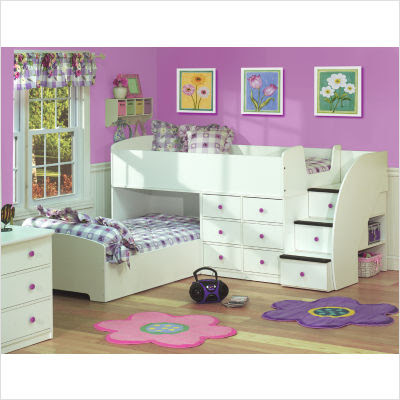 Diagenesis Pretty Beds For Girls