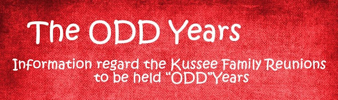The ODD Years