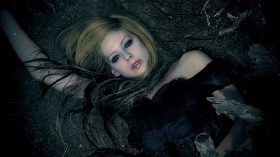 Webklik.nl - WorldClick Avril Lavigne Complicated