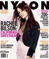 Revista Nylon
