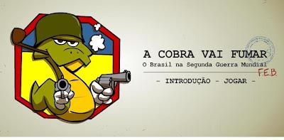 Nasce uma Milicia  Cobra-vai-fumar