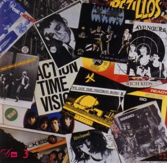 No thanks the 70s punk rebellion box set