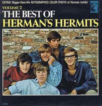 Herman%27s%2BHermits%2B %2B1966%2B %2BThe%2BBest%2Bof%2B %2BVol%2BII B B Bouillabaisse: Part 1, The Menu