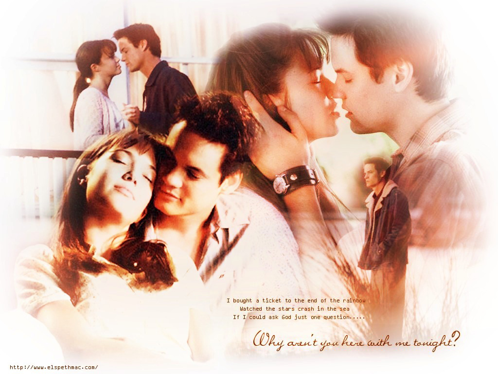 fantasy vs reality movie a walk to remember