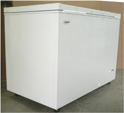 Chest Freezer Denpoo 310Lt SCF-400K