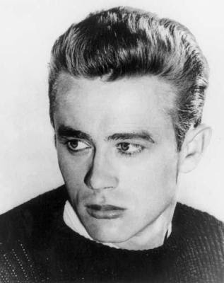 Most Of The Information Regarding Mens Pompadours Refers To 1950s When Icons Such As James Dean