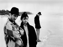 Stranger the paradise - Jim Jarmush