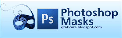 Le maschere in Photoshop
