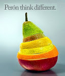 Perón think different.