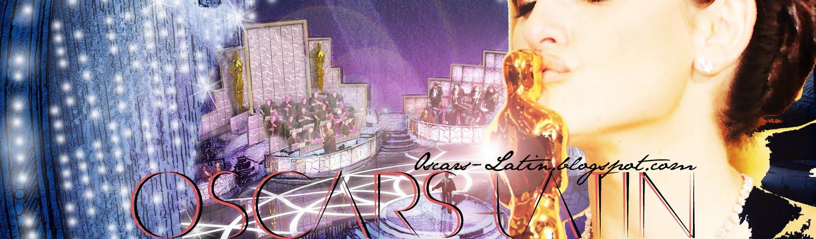 Oscars Latinos