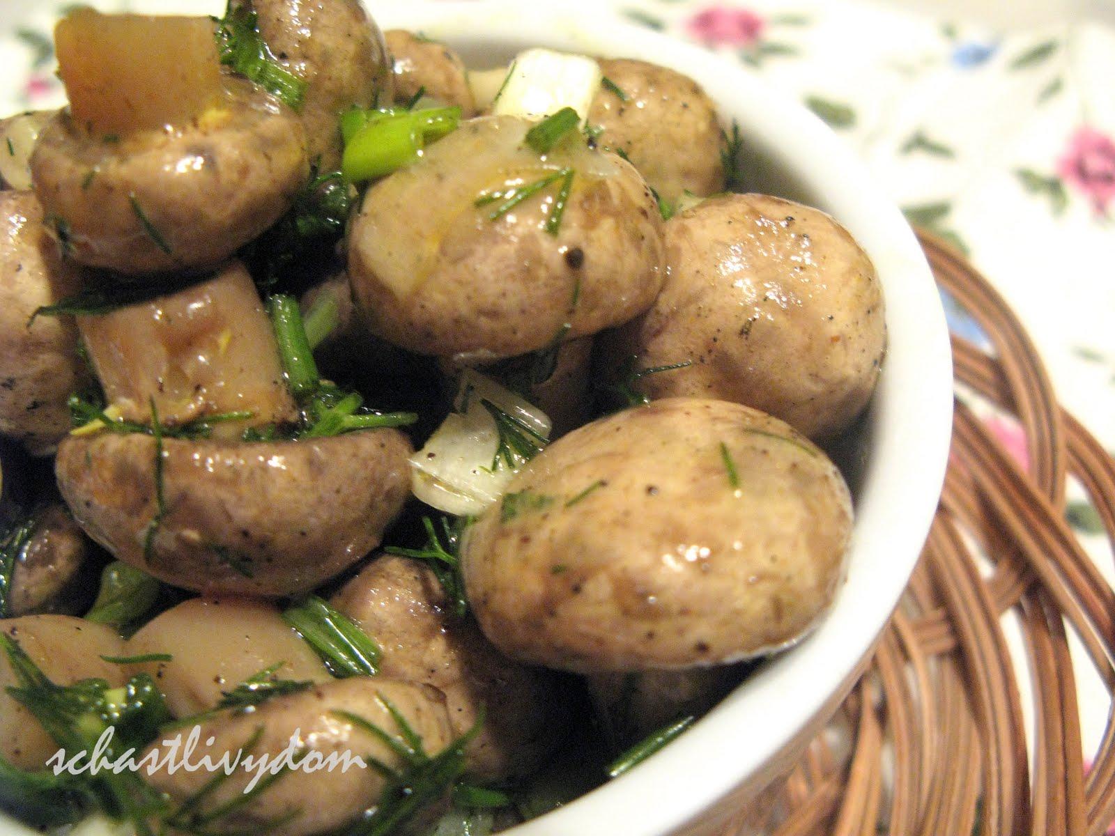 Соленые грибы рецепт с фото пошагово