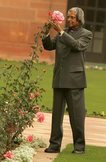 APJ Abdul Kalam: Personal life