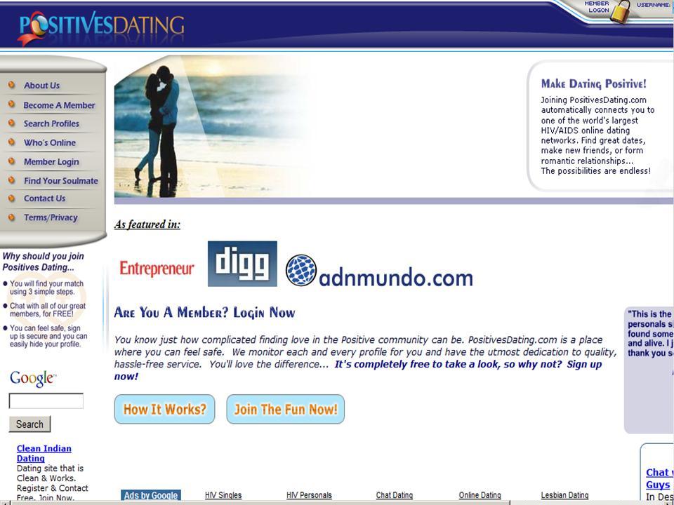 dating websites in san francisco