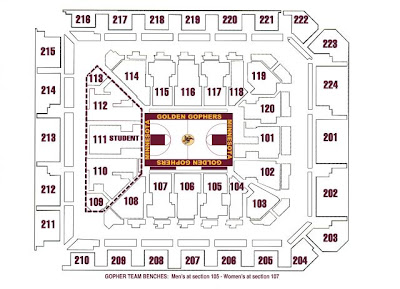 tcf bank stadium seating map with Williams Arena Seating Chart on 321364 New Vikings Stadium Map additionally Click Here To View A Map Of The Stadium furthermore 284529291 as well Tcf Bank Stadium Tickets moreover Clemson Football Stadium Seating Chart.