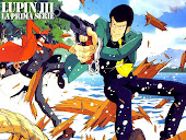  :      Lupin III The Castle of Cagliostro