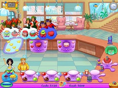 cake mania 2 free download full version for pc