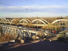 Puentes Cipolletti - Neuquén
