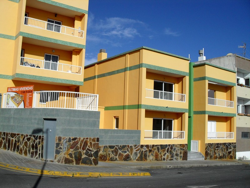Proycondor s l promociones construcciones y ventas for Viviendas para terrazas