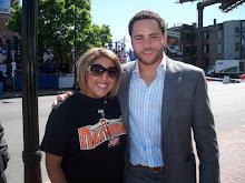 LA Dodgers, Russell Martin