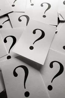 Simbolo de Pregunta