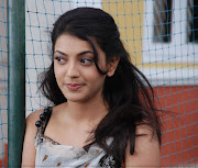 KAJAL AGARWAL. Posted by Raj at Friday, November 05, 2010 No comments: