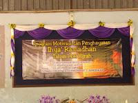PROGRAM MOTIVASI DAN PENGHAYATAN IHYA' RAMADHAN 2010