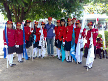 Paskibra Angkatan XVIII