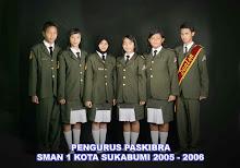 Paskibra Angkatan XIV