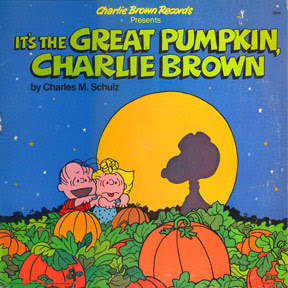 Charlie Brown Halloween Clip Art http://monster-shindig.blogspot.com/2007/10/its-great-pumpkin-charlie-brown-1978.html