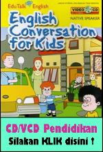 CD/VCD Pendidikan