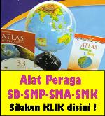 Alat Peraga SD-SMP-SMA-SMK
