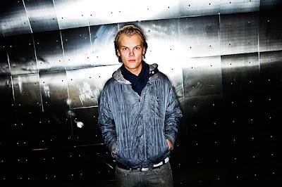 Avicii – 1Live Rocker – 09.01.2011