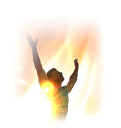 Danzando para el Señor. (Salmo 150:4).